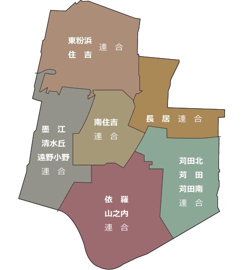 会員薬局地図検索 - 一般社団法...